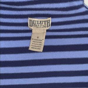 Duluth Trading Company Sweaters - Duluth Trading Women's Cotton Mock Neck Sweater